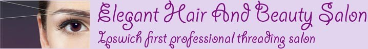 Elegant Hair And Beauty Salon